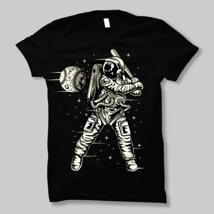 Space-Baseball-Custom-t-shirts-21228