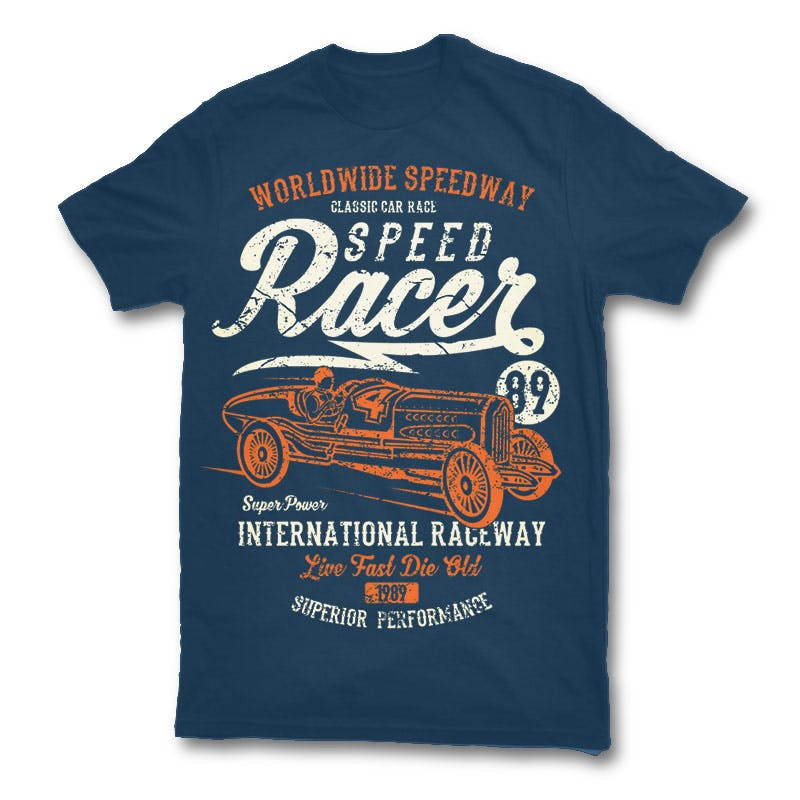 Speed-Racer-T-shirt-design-22646
