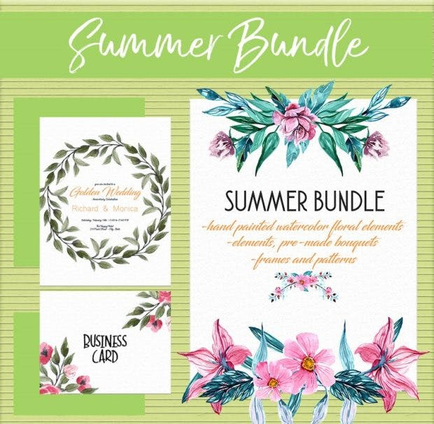 graphic resource bundle