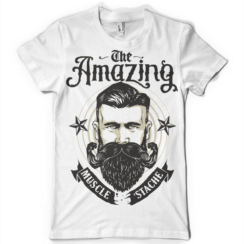 the-amazing-t-shirt-clip-art-18144