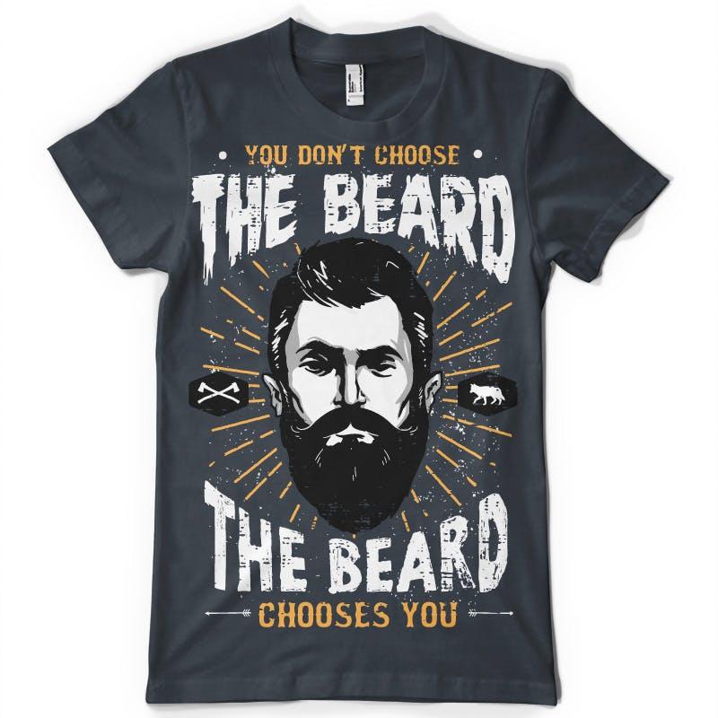the-beard-choice-custom-t-shirts-14279