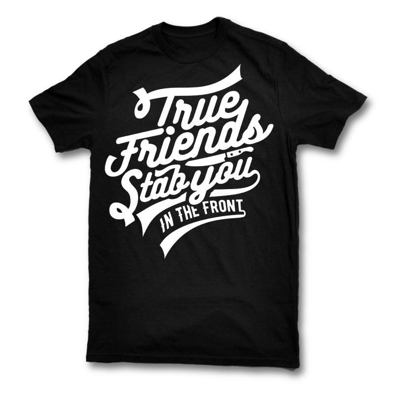 True-Friends-Tee-shirts-22770