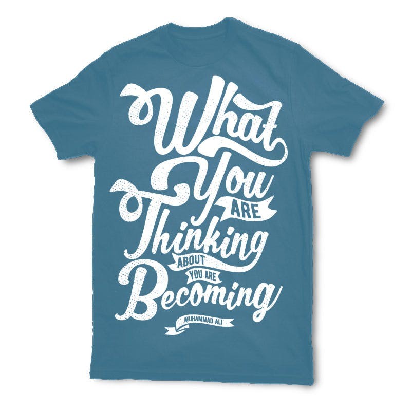 What-You-Are-Thinking-T-shirt-design-22800