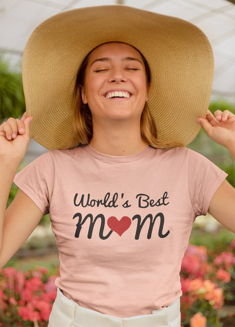 tshirt for mothers day
