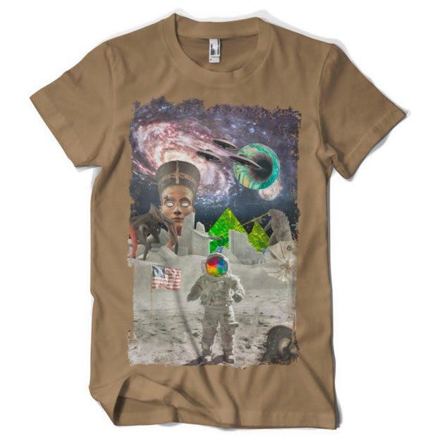 Photoshop T-shirt Designs