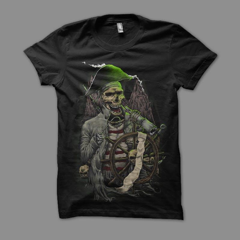 columbus-finding-island-Shirt-design-18242