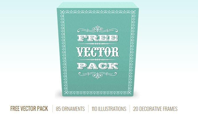 Mega Pack 215 Free vectors