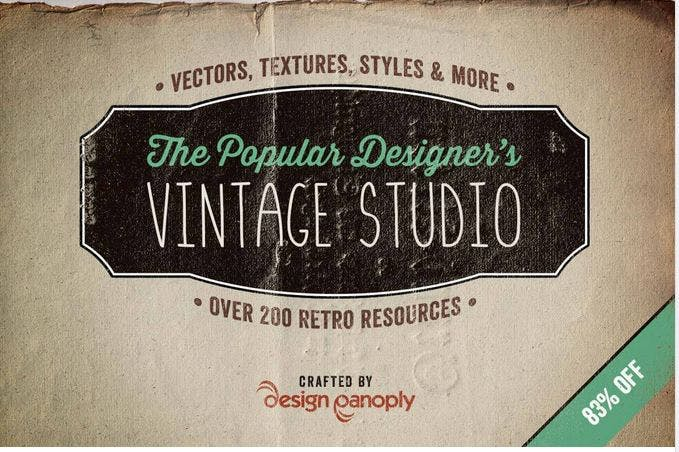 Vintage Studio Resources