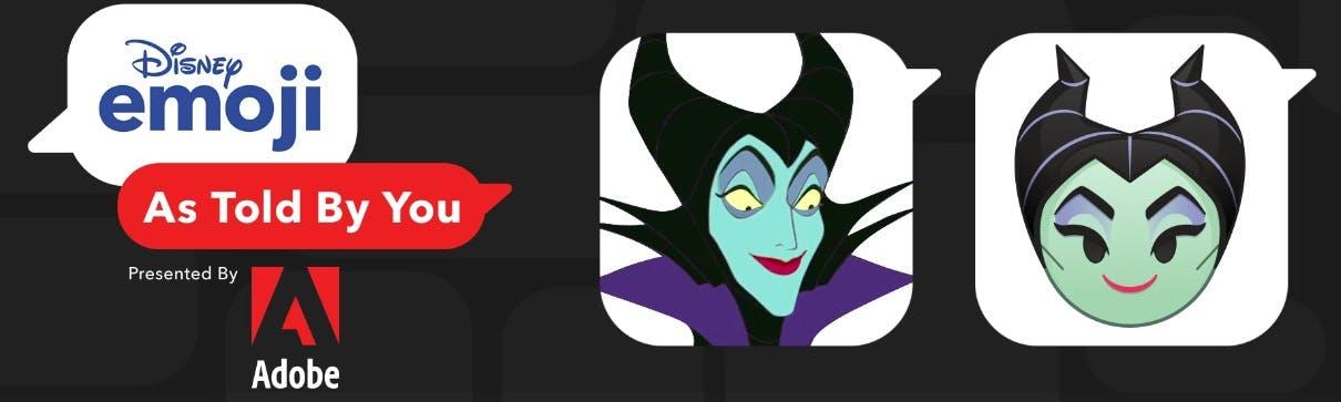 Disney emoji contest