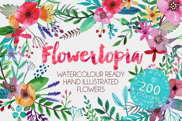 flowertopia