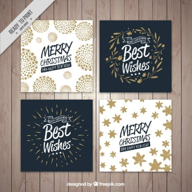 Free Card templates
