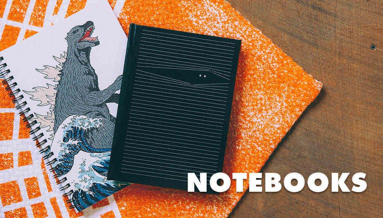 threadless notebooks