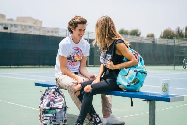 Society6 Backpacks