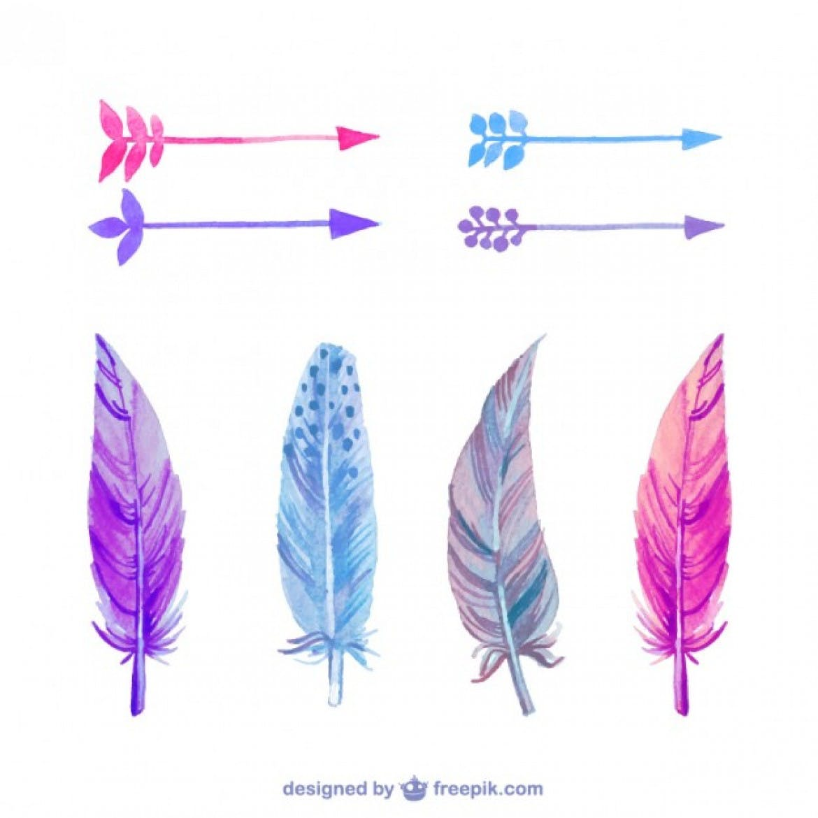 wpid-watercolor-feathers-and-arrows_23-2147509171-1170x1170