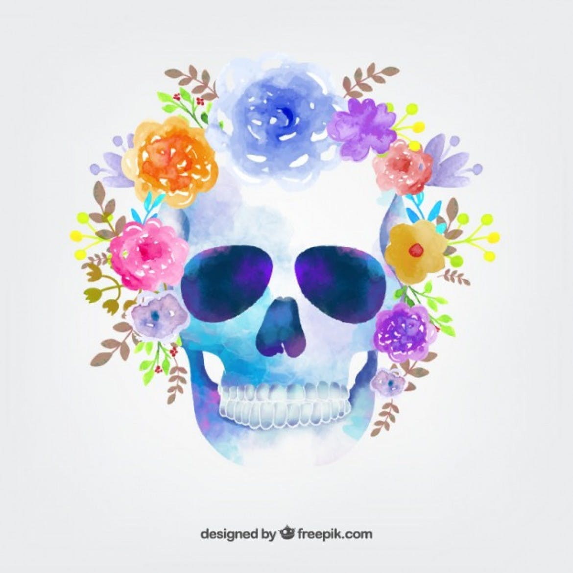 wpid-watercolor-skull-with-flowers_23-2147508268-1170x1170